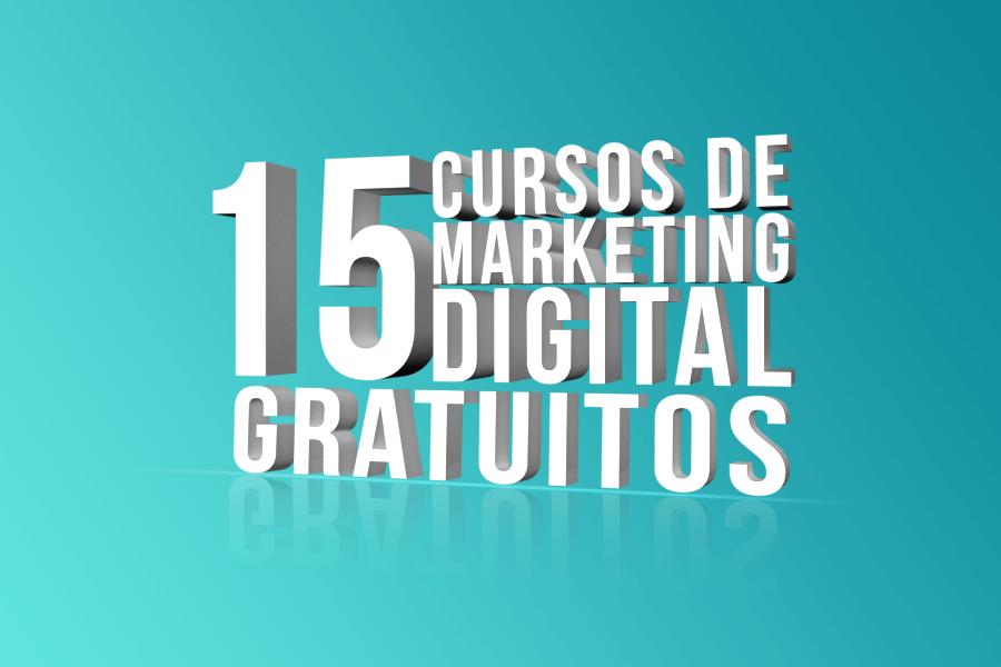 15 Cursos De Marketing Digital Gratuitos Reportei