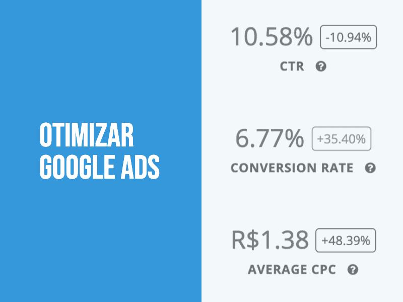 6 dicas para otimizar suas campanhas de Google Ads