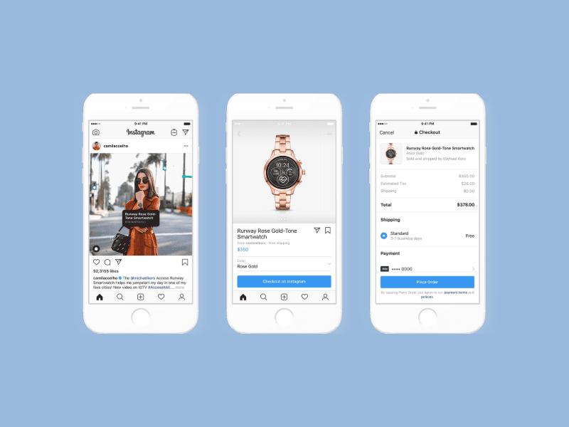 Instagram Shopping: saiba como vender pelo aplicativo