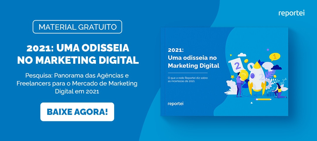 Cenário do Marketing Digital
