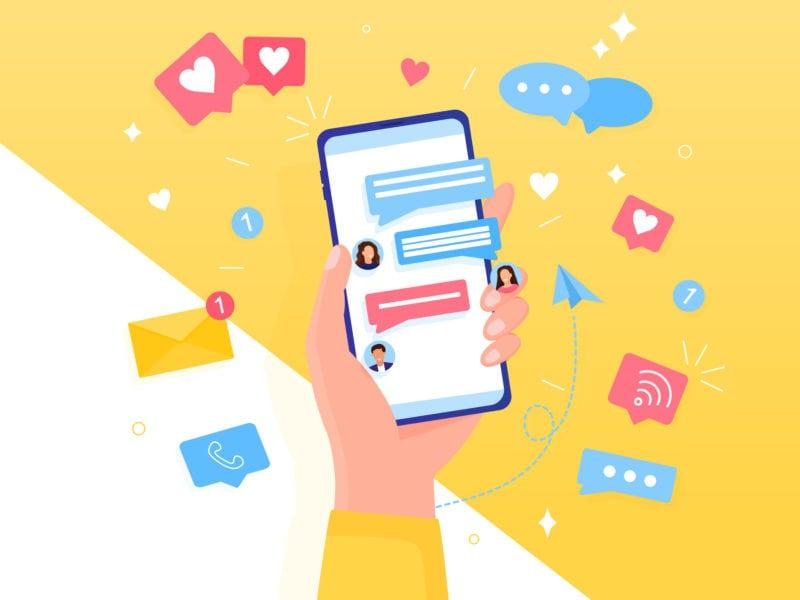3 extensions gratuites de Google Chrome essentielles pour le Média Social