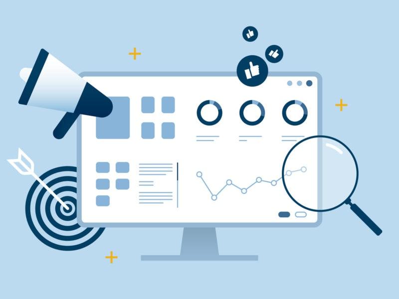 What are vanity metrics