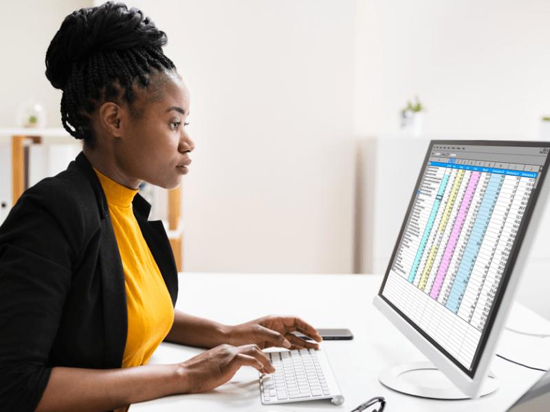 Tableau de bord de marketing digital Excel : 7 raisons de ne pas l'utiliser