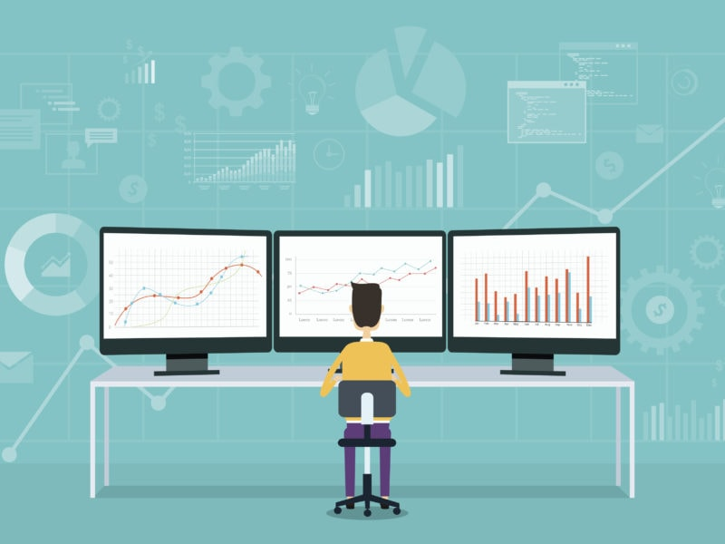 Reports and Dashboards How to tell them apart