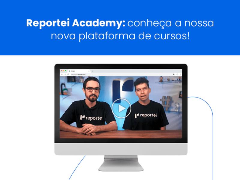 reportei academy