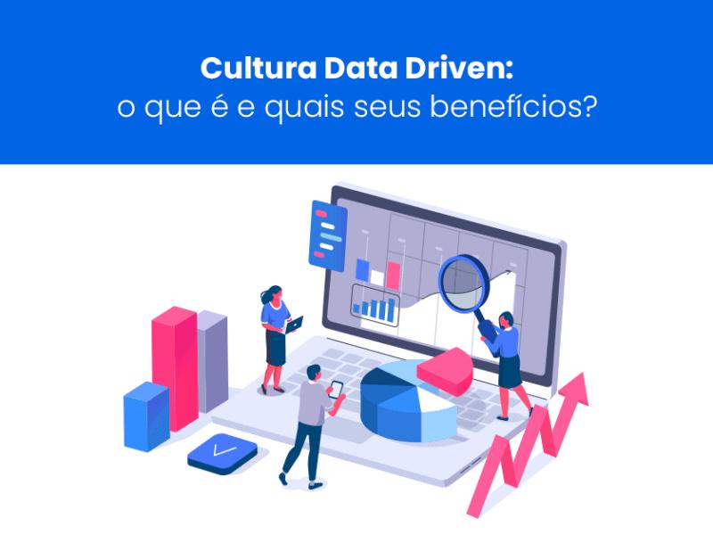 Cultura Data Driven